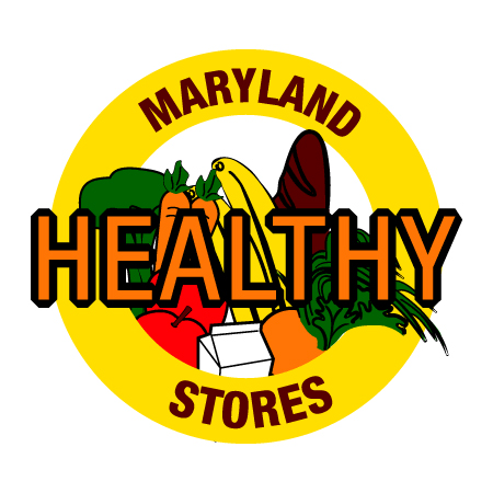 Maryland Healthy Stores Logo